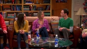 The Big Bang Theory: 7×3