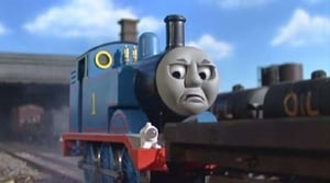 Thomas & Friends Season 8 :Episode 19  Fish