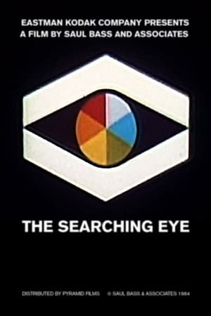 The Searching Eye