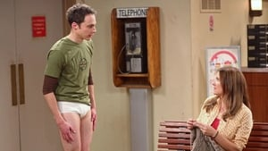 The Big Bang Theory: 8×1