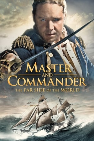 Play Master and Commander: The Far Side of the World