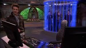 Lab Rats: sezon 2 odcinek 15