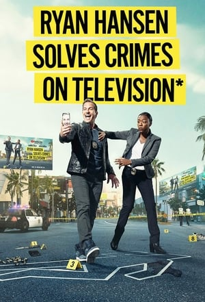 Ryan Hansen Solves Crimes on Television