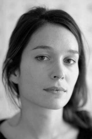 Marie Bourjala