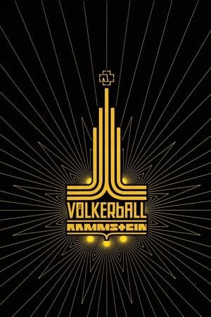 Rammstein: Völkerball