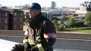 Chicago Fire: 8×7