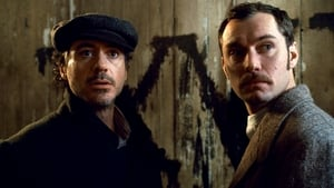 Sherlock Holmes 2009 Altadefinizione Streaming Italiano