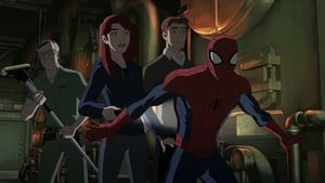 Der ultimative Spiderman: 2 Staffel 16 Folge