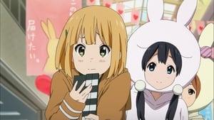 Tamako Market: Season 1 Episode 4