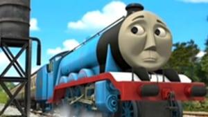 Thomas & Friends Season 17 :Episode 4  Gordon Runs Dry