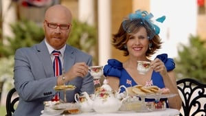 The Royal Wedding Live with Cord and Tish! (2018)