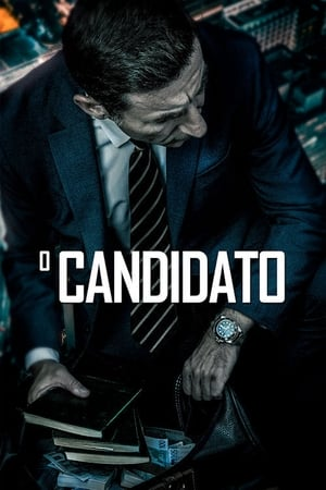 O Candidato - Poster