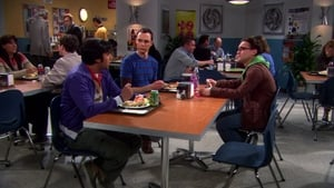 The Big Bang Theory: 4×9