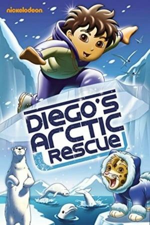 Image Go, Diego, Go! Diego's Arctic Rescue