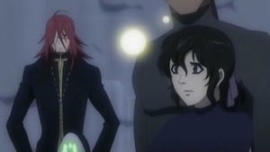 D.Gray-man: Season 2 Episode 48