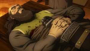 Vinland Saga 1. Sezon 16. Bölüm (Anime) izle