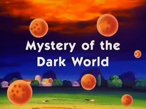 HD series online Dragon Ball Season 9 Episode 30 Mystery of the Dark World