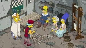 Die Simpsons: 23×12