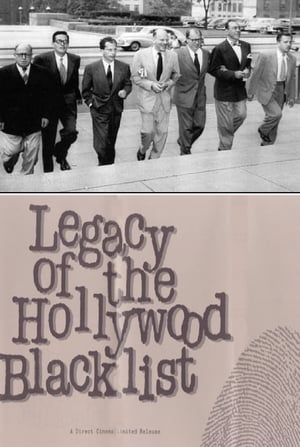 Image Legacy of the Hollywood Blacklist