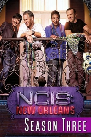 NCIS: New Orleans 3×1