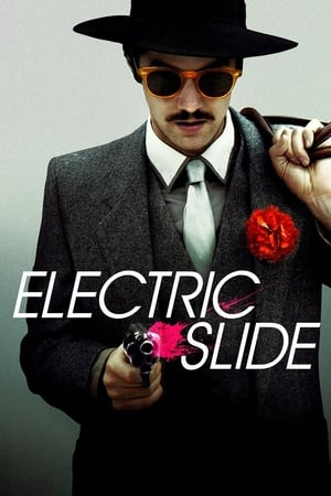 Poster Electric Slide (2014)