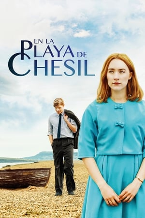 En la playa de Chesil (2018)