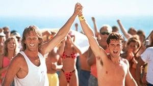 Los reyes de la playa (1990) Side Out