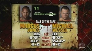 The Ultimate Fighter: 10×8