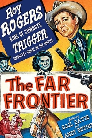 Image The Far Frontier