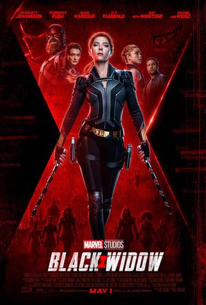 poster Black Widow