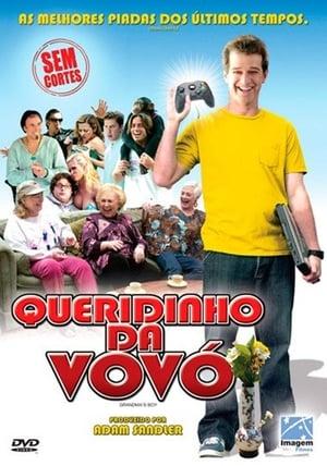 Queridinho da Vovó Torrent, Download, movie, filme, poster