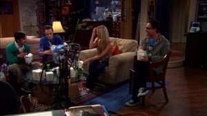 The Big Bang Theory 4×1