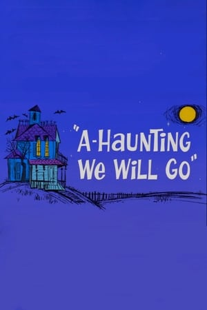 Image A-Haunting We Will Go