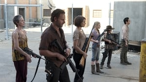 The Walking Dead 3×11