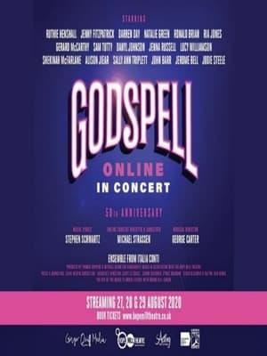 Godspell: 50th Anniversary Concert (2020)