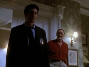 HD series online The Pretender Season 4 Episode 19 The Inner Sense (1)