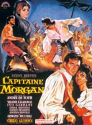 Capa do filme O Rei dos Piratas