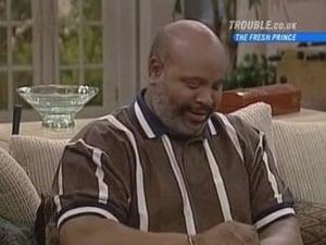 The Fresh Prince of Bel-Air Season 6 Episode 1