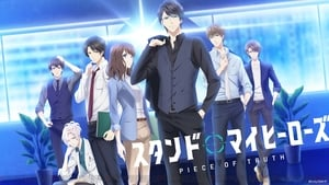 Stand My Heroes: Piece of Truth Sub Español Online