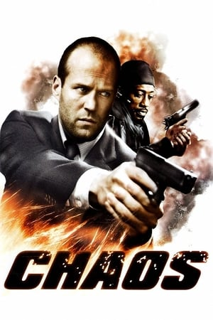 Chaos (2005) is one of the best movies like The Heat (2013)