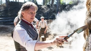 The War of the Worlds: 1×1