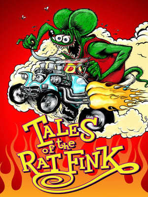 Tales of the Rat Fink-Dick Smothers
