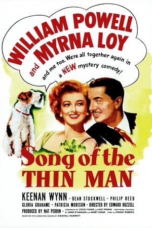 Song of the Thin Man streaming
