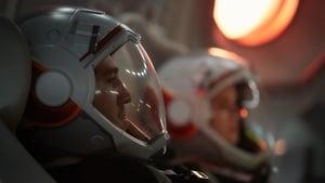 Mars (S1/E1): Nouveau monde