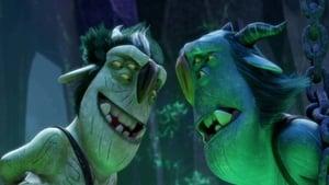 Chasseurs de Trolls : Les Contes d'Arcadia Saison 2 episode 5