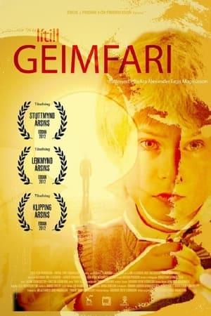 Lítill Geimfari