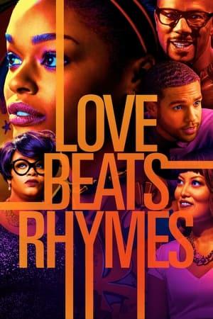 Love Beats Rhymes-John David Washington