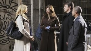 Episodio TV Online Castle HD Temporada 3 E11 Nikki Heat