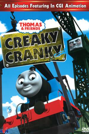 Image Thomas & Friends: Creaky Cranky
