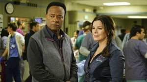 Code Black 2×13 Unfinished Business